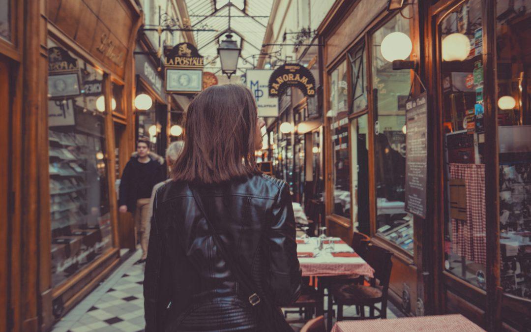 Warum konsumieren wir eigentlich – shoppen ist nicht nachhaltig